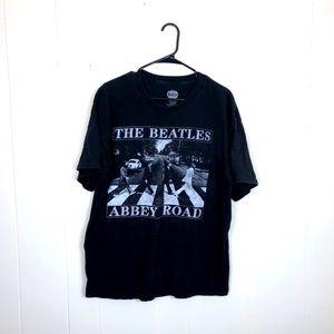 3/$30 The Beatles Abbey Road T-Shirt Sz XL